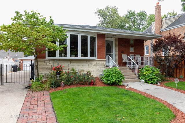 10455 S Christiana Avenue, Chicago, IL 60655 (MLS #10520115) :: Baz Realty Network | Keller Williams Elite
