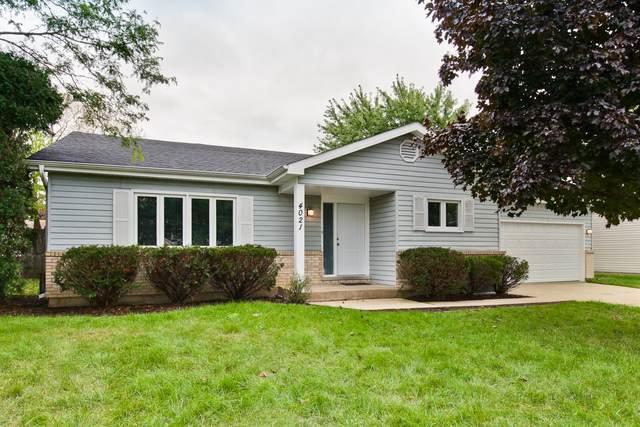 4021 N Bloomington Avenue, Arlington Heights, IL 60004 (MLS #10520136) :: Ani Real Estate