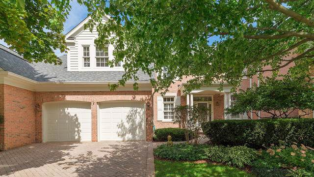 11216 E Chesapeake Place, Westchester, IL 60154 (MLS #10520141) :: Littlefield Group