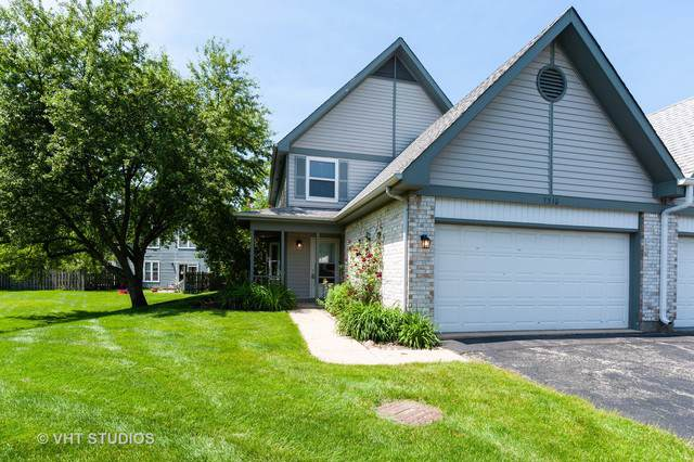 1518 Fernwood Court, Gurnee, IL 60031 (MLS #10520142) :: The Perotti Group | Compass Real Estate