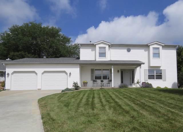 6 Cove Pointe Court, Bloomington, IL 61704 (MLS #10520158) :: Ryan Dallas Real Estate