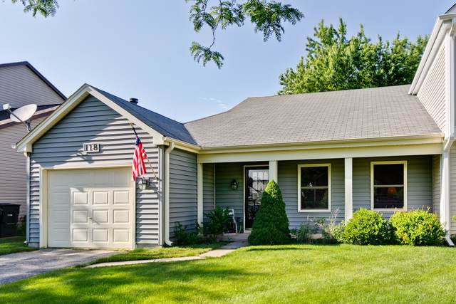 118 Bedford Road #0, Mundelein, IL 60060 (MLS #10520201) :: The Perotti Group | Compass Real Estate