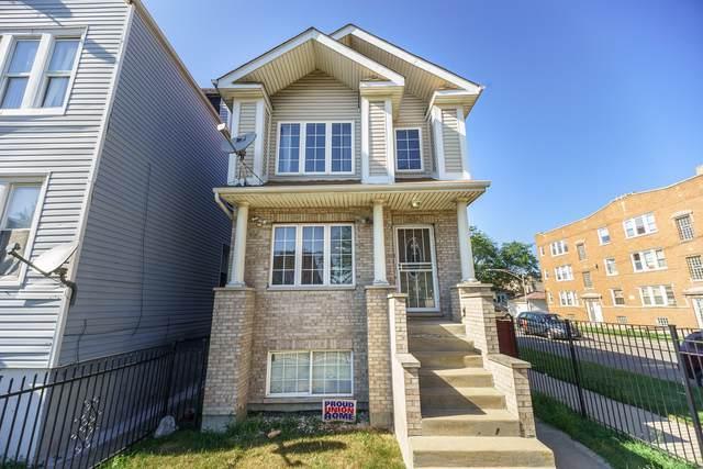 4100 W Crystal Avenue, Chicago, IL 60651 (MLS #10520210) :: John Lyons Real Estate