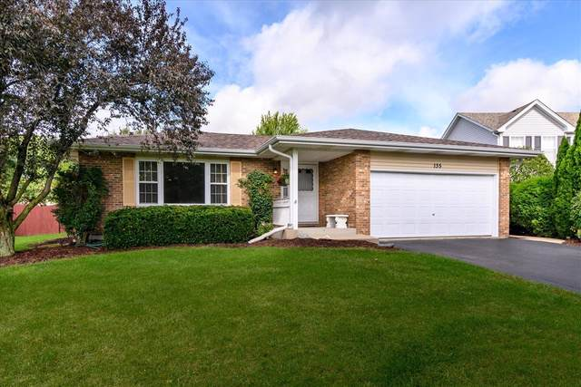 135 Steamboat Lane, Bolingbrook, IL 60490 (MLS #10520213) :: The Wexler Group at Keller Williams Preferred Realty