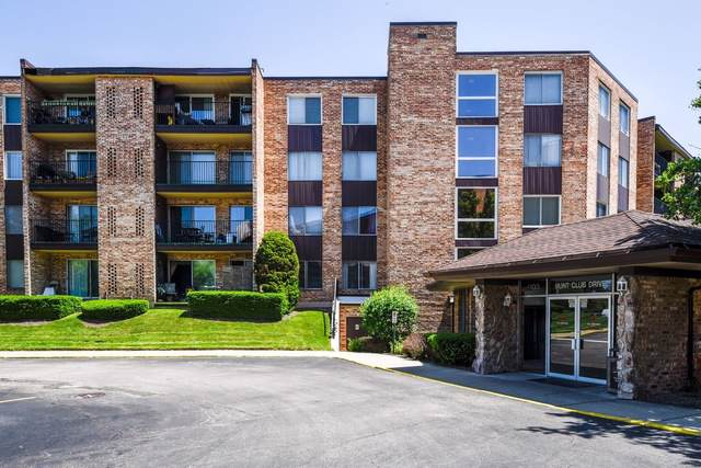 1103 S Hunt Club Drive #424, Mount Prospect, IL 60056 (MLS #10520218) :: O'Neil Property Group