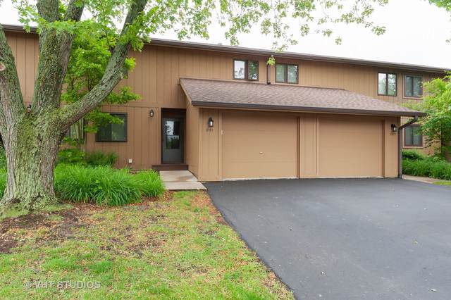 891 Catherine Court, Grayslake, IL 60030 (MLS #10520226) :: The Perotti Group | Compass Real Estate