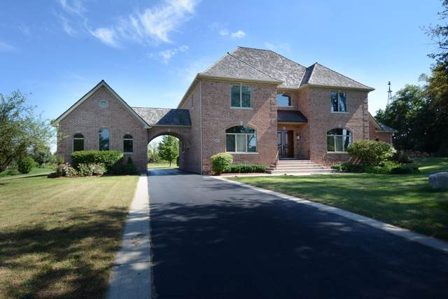 6858 Ellis Drive, Long Grove, IL 60047 (MLS #10520242) :: The Perotti Group | Compass Real Estate