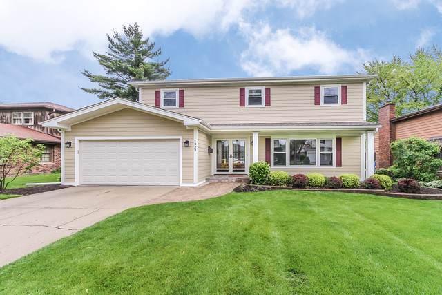 1323 N Walnut Avenue, Arlington Heights, IL 60004 (MLS #10520284) :: John Lyons Real Estate