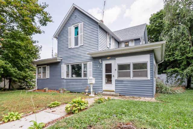 413 S State Street, MONTICELLO, IL 61856 (MLS #10520305) :: Littlefield Group