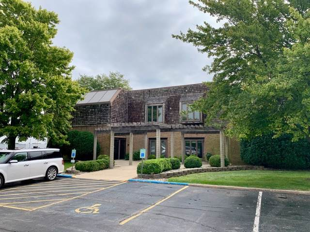 750 Almar Parkway 200-202, Bourbonnais, IL 60914 (MLS #10520318) :: John Lyons Real Estate