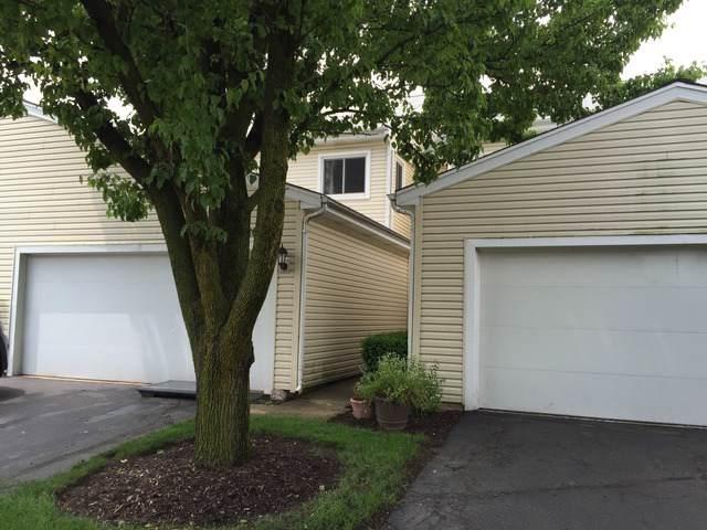 1643 Kemper Drive, Naperville, IL 60563 (MLS #10520335) :: Ryan Dallas Real Estate