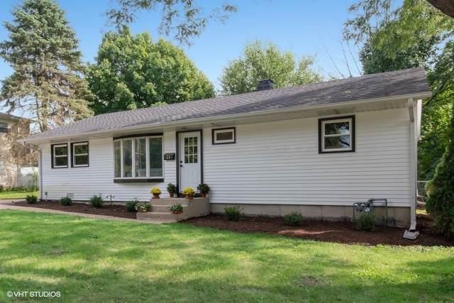 31 W Sunset Avenue, Lombard, IL 60148 (MLS #10520344) :: Ryan Dallas Real Estate