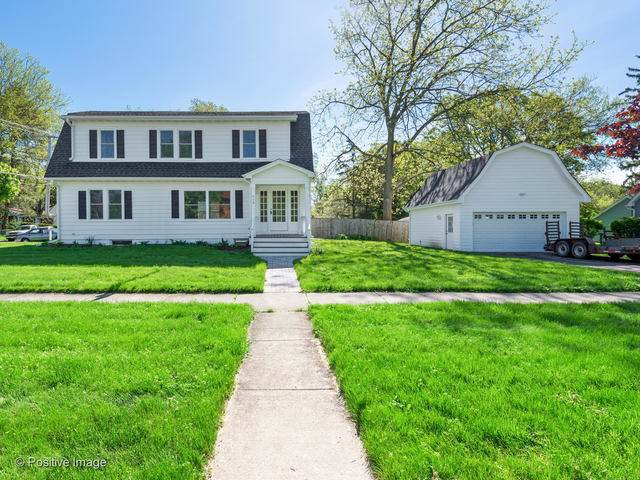 229 Sophia Street, West Chicago, IL 60185 (MLS #10520369) :: Baz Realty Network | Keller Williams Elite