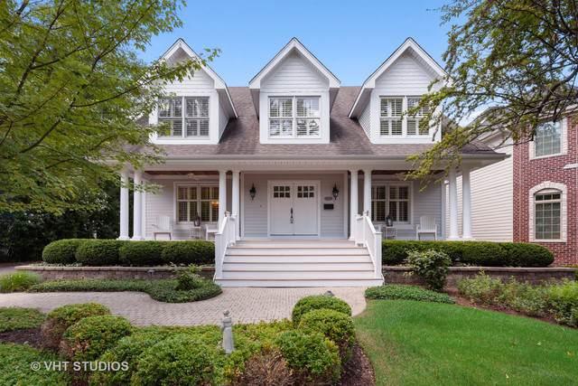 649 Wehrli Drive, Naperville, IL 60540 (MLS #10520375) :: Ryan Dallas Real Estate