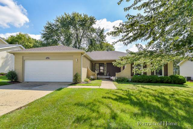 2839 Sun Valley Road, Lisle, IL 60532 (MLS #10520391) :: Ryan Dallas Real Estate