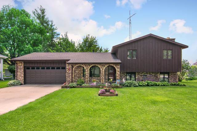 611 Tally Street, Earlville, IL 60518 (MLS #10520411) :: Berkshire Hathaway HomeServices Snyder Real Estate