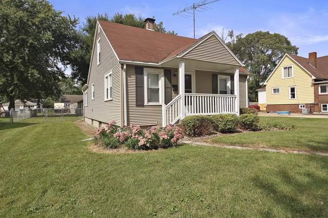 435 S Yates Avenue, Kankakee, IL 60901 (MLS #10520460) :: Touchstone Group