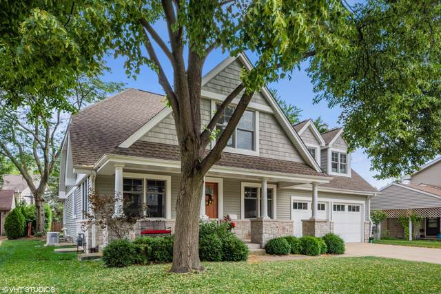 1211 N Race Avenue, Arlington Heights, IL 60004 (MLS #10520473) :: John Lyons Real Estate