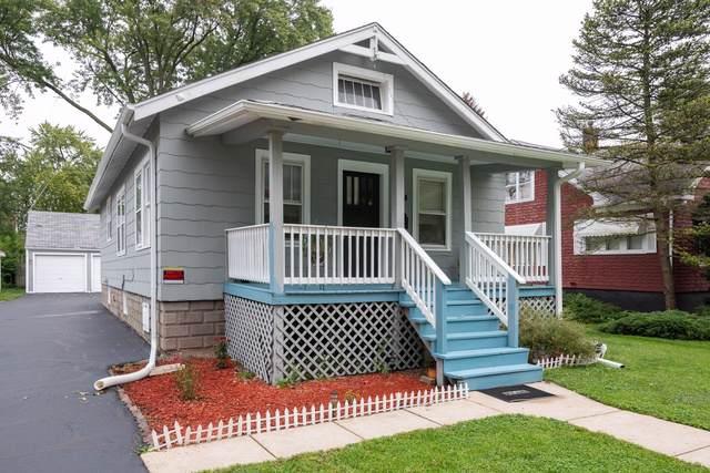 624 Cooper Avenue, Elgin, IL 60120 (MLS #10520490) :: Ryan Dallas Real Estate