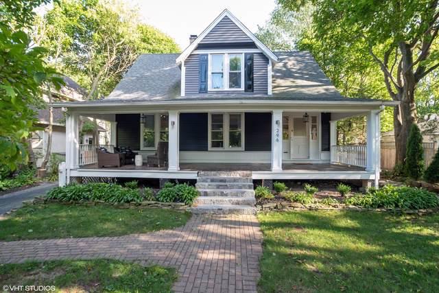 296 Park Avenue, Highland Park, IL 60035 (MLS #10520495) :: Ryan Dallas Real Estate
