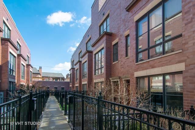 2671 N Hermitage Avenue, Chicago, IL 60614 (MLS #10520497) :: John Lyons Real Estate