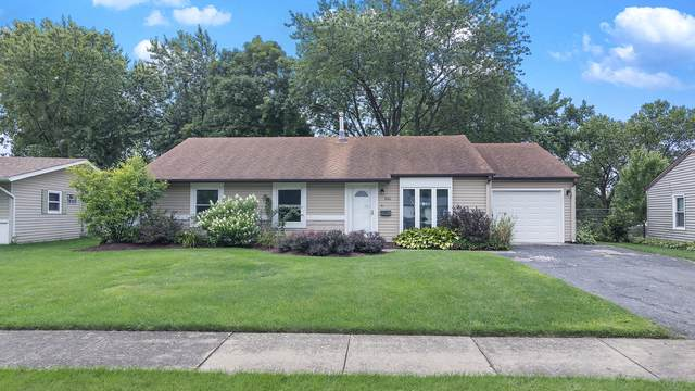 506 Country Lane, Streamwood, IL 60107 (MLS #10520504) :: Ani Real Estate