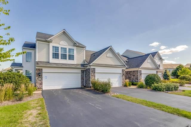 1435 Crimson Lane, Yorkville, IL 60560 (MLS #10520563) :: O'Neil Property Group