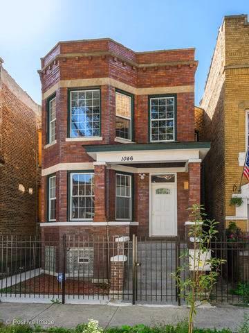 1046 N Monticello Avenue, Chicago, IL 60651 (MLS #10520591) :: John Lyons Real Estate