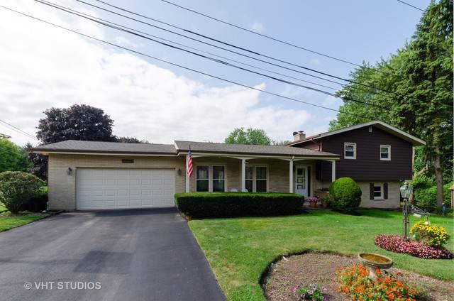 902 Underwood Place, Highland Park, IL 60035 (MLS #10520596) :: Ryan Dallas Real Estate