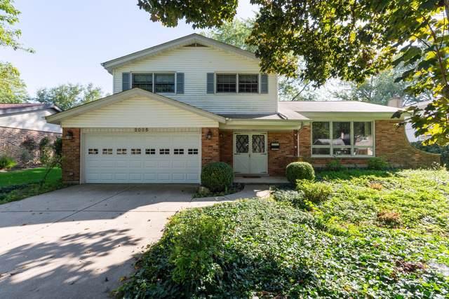 2035 E Mulberry Lane, Arlington Heights, IL 60004 (MLS #10520608) :: John Lyons Real Estate