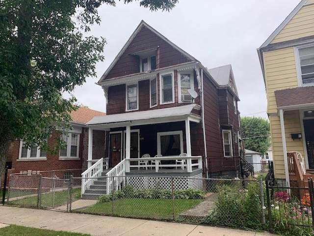 8811 S Carpenter Street, Chicago, IL 60620 (MLS #10520638) :: Ani Real Estate