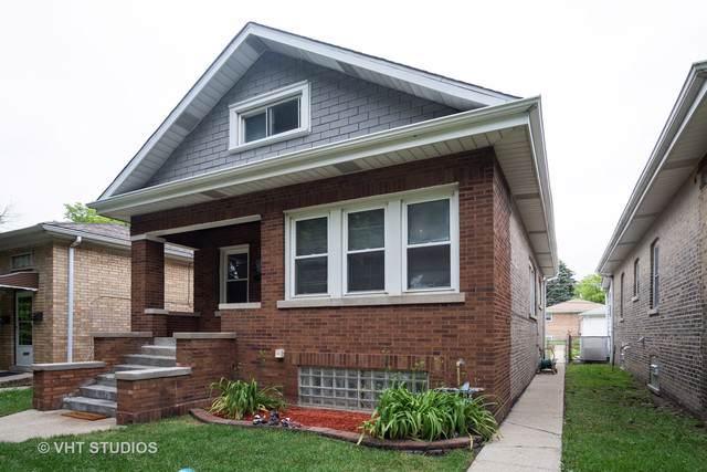 3127 Highland Avenue, Berwyn, IL 60402 (MLS #10520672) :: Lewke Partners