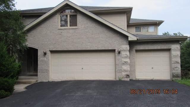 22523 Lawndale Avenue, Richton Park, IL 60471 (MLS #10520691) :: BNRealty