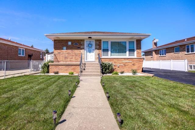 6122 W 80th Place, Burbank, IL 60459 (MLS #10520700) :: Ani Real Estate