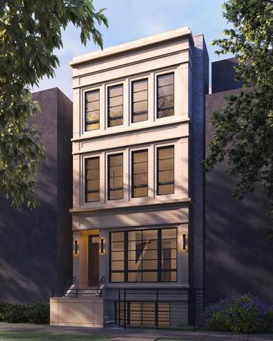 1935 N Cleveland Avenue, Chicago, IL 60614 (MLS #10520713) :: John Lyons Real Estate