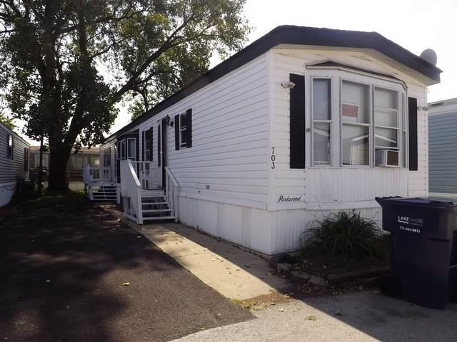 8800 S Harlem Avenue, Bridgeview, IL 60455 (MLS #10520719) :: Baz Realty Network | Keller Williams Elite