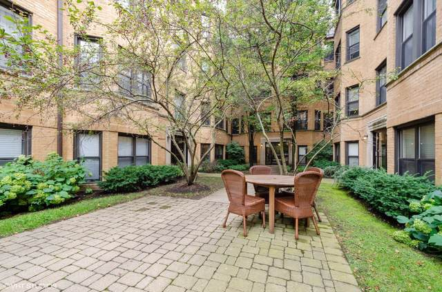 7637 N Greenview Avenue 1E, Chicago, IL 60626 (MLS #10520743) :: Littlefield Group