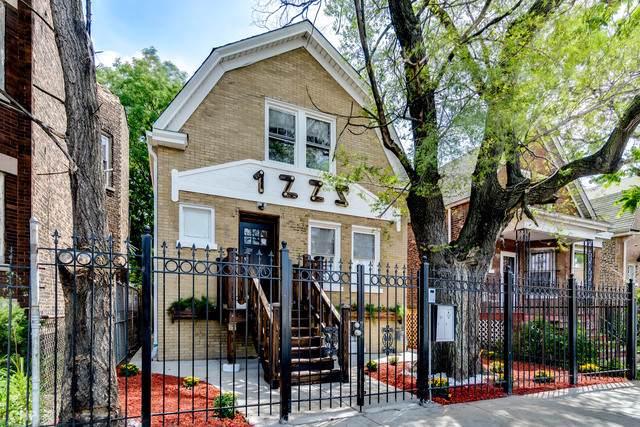 1225 N Pulaski Road N, Chicago, IL 60651 (MLS #10520766) :: John Lyons Real Estate