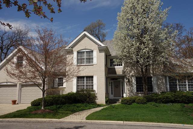 1670 Cornell Court, Lake Forest, IL 60045 (MLS #10520770) :: Littlefield Group
