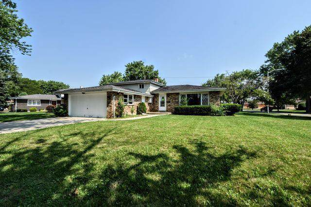 4326 W 118th Place, Alsip, IL 60803 (MLS #10520785) :: Property Consultants Realty