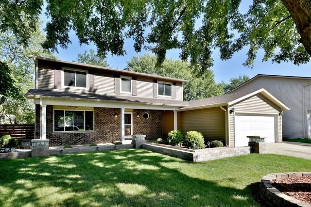 715 N Rumple Lane, Addison, IL 60101 (MLS #10520803) :: John Lyons Real Estate