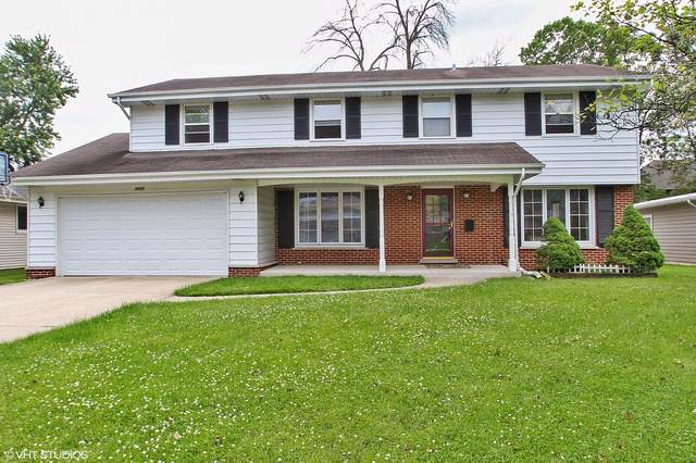 3845 Gregory Drive - Photo 1