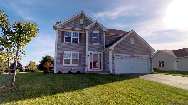 7167 Stearman Drive, Loves Park, IL 61111 (MLS #10520854) :: Berkshire Hathaway HomeServices Snyder Real Estate