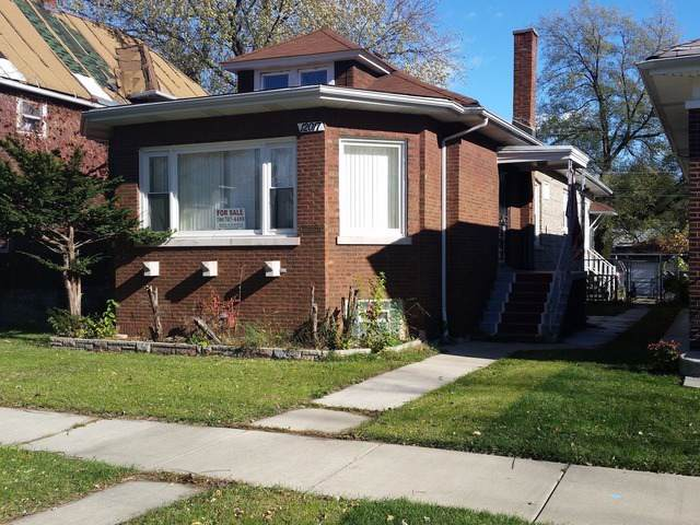 12017 S Harvard Avenue, Chicago, IL 60628 (MLS #10520856) :: Ani Real Estate