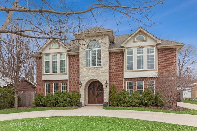593 W Comstock Avenue, Elmhurst, IL 60126 (MLS #10520874) :: Ryan Dallas Real Estate