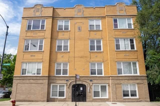 5300 N Kedzie Avenue #1, Chicago, IL 60625 (MLS #10520936) :: Lewke Partners