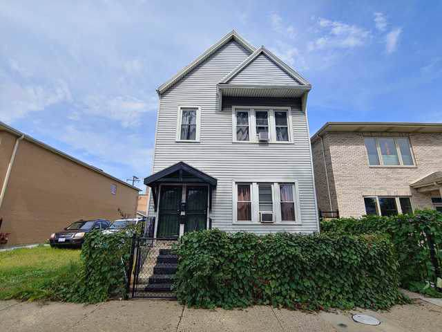 518 W Root Street, Chicago, IL 60609 (MLS #10520957) :: Touchstone Group
