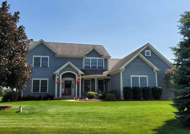 517 Bluffs Edge Drive, Mchenry, IL 60051 (MLS #10520968) :: Lewke Partners