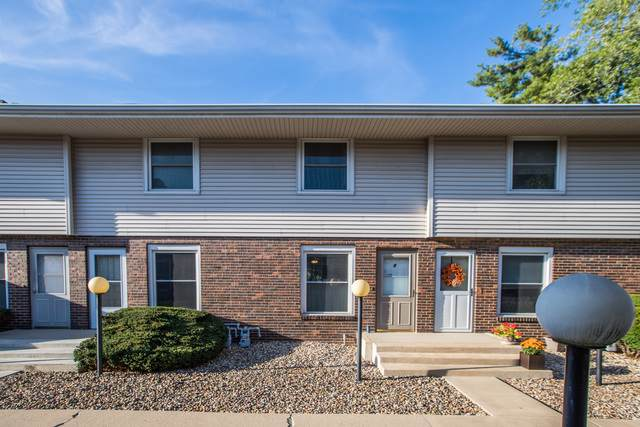 103 S Towanda Avenue #8, Normal, IL 61761 (MLS #10520969) :: Lewke Partners