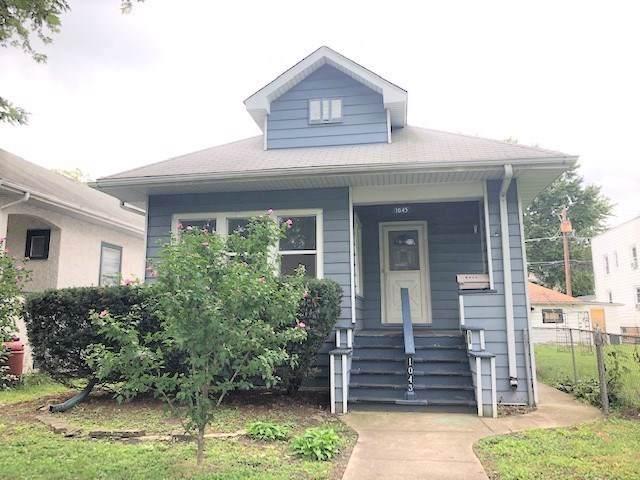 1043 Elgin Avenue, Forest Park, IL 60130 (MLS #10520977) :: Century 21 Affiliated